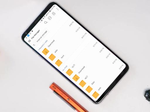 MIUI Theme LG V30 V20 G6 & G5 - Apps on Google Play