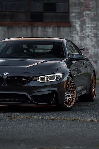 Car Wallpapers for BMW screenshots 15