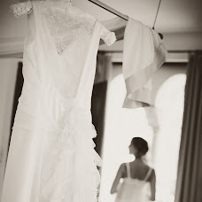 Wedding photographer Loredana La Rocca (larocca). Photo of 09.04.2015