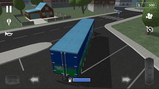 Cargo Transport Simulator  screenshots EasyGameCheats.pro 5