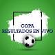 Live results cup APK