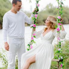 Wedding photographer Darya Zvyaginceva (NuDa). Photo of 23.10.2015
