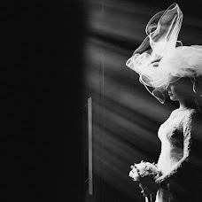 Svatební fotograf Andrey Voks (andyvox). Fotografie z 21.09.2016