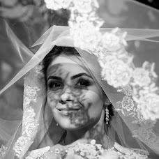 Wedding photographer Alina Chesak (achesak). Photo of 20.11.2018