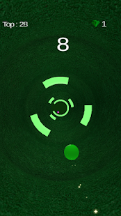 Download Rolly Tennis Ball for Windows Phone apk screenshot 5