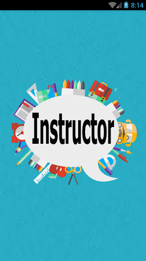 Instructor TOOL