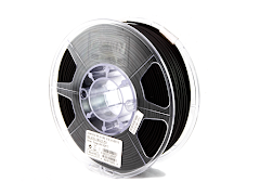 eSUN Black PLA+ Filament - 3.00mm (1kg)