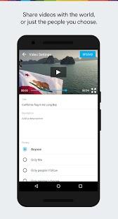 Vimeo - náhled