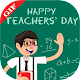 Teachers Day GIF 2018 Download on Windows
