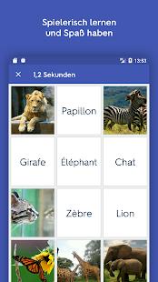 Quizlet: Sprachen lernen mit Karteikarten Screenshot