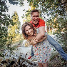 Wedding photographer Stanislav Petrov (StanislavPetrov). Photo of 15.08.2018