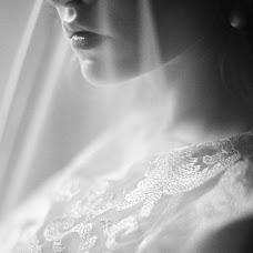 Wedding photographer Liliya Barinova (barinova). Photo of 22.03.2017