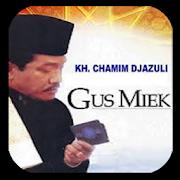 Dzikrul Ghofilin Gus Miek