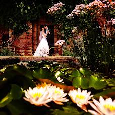 Wedding photographer Marius Marcoci (mariusmarcoci). Photo of 26.07.2017
