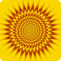Optical Illusion ☺ Brain Trick icon
