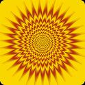 Optical Illusion ☺ Brain Trick icon