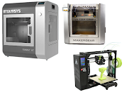 FDM 3D Printers over $4000