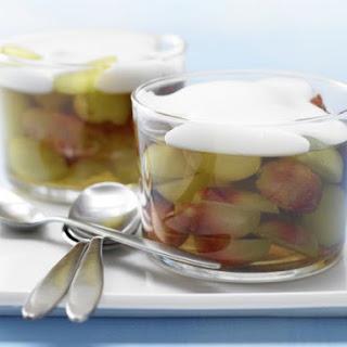 Grape Gelatin Recipe