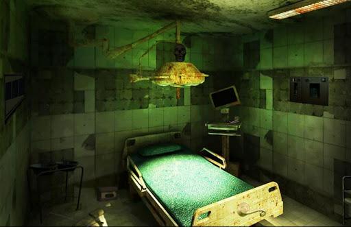 Old Hospital Building Escape 1.0.7 screenshots 1