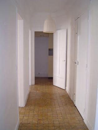 Location appartement 4 pièces 79,35 m2