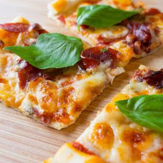 Deli Counter Pizza