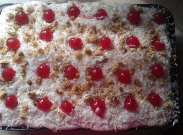 Hawaiian Tropical Cake Recipe