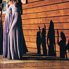 Wedding photographer Aleksey Konstantinovich (AKonstantinovich). Photo of 27.09.2016