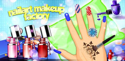 Приложения в Google Play – Cute <b>nail designs</b> – Fancy <b>nails art</b> ...
