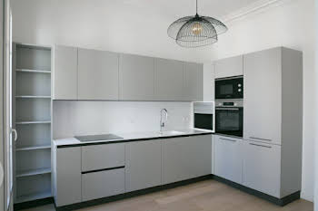 Appartement 4 pièces 98,11 m2