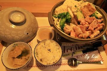 樂陶鮮食料理鍋
