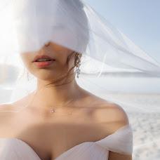 Wedding photographer Evgeniy Marketov (marketoph). Photo of 17.01.2019