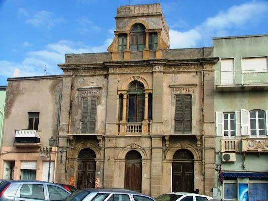edificio storico di barore23