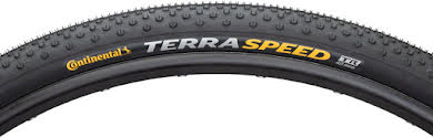 Continental Terra Speed Tire - Tubeless, Folding alternate image 0