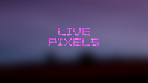 Live Pixels - screenshot