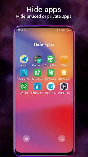 Pie Launcher 9.0 Prime Unlocked - Launcher Android P