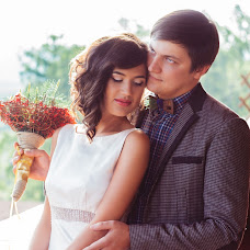 Wedding photographer Egor Evgrafev (photografyev). Photo of 16.07.2016