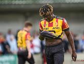 Er was Belgische interesse in aanvaller met verleden bij KV Mechelen en OH Leuven, maar onzekerheid na blessure