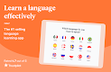 screenshot of Babbel - Learn Spanish, French & More Languages