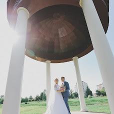 Wedding photographer Valeriy Alkhovik (ValerAlkhovik). Photo of 11.08.2018