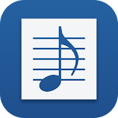 Notation Pad - Sheet Music