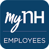 My NH - APP for NH employees