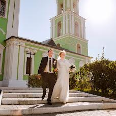 Wedding photographer Valentina Baturina (valentinalucky). Photo of 29.10.2015