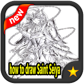 Tải Game how to draw Saint Seiya