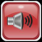 顶级响亮手机铃声 - 特大音量铃声 icon
