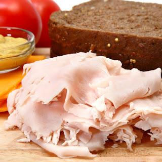 RecipeOpen-Faced Turkey Sandwich.