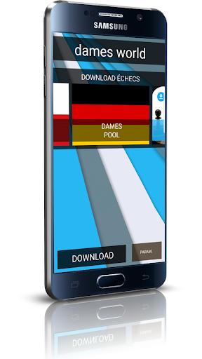 dames pro 2018 1.0.2 screenshots 2