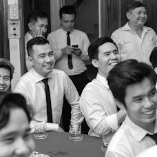 Wedding photographer Huy Nguyen quoc (nguyenquochuy). Photo of 05.07.2017