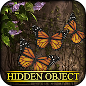 Hidden Object - Garden Party