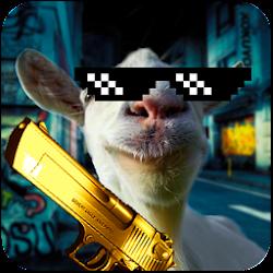 Insane Goat: demolition simulator