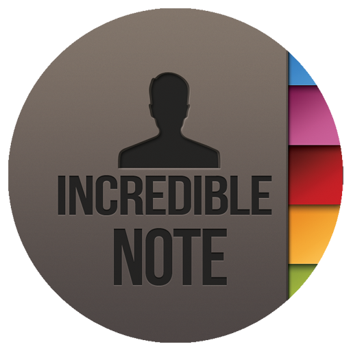 Incredible Note(memo,colorful) - Apps on Google Play